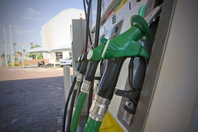 FILL UP, PETROL STRIKE MAY AFFECT FUEL SUPPLY