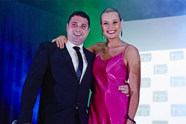 CAPE ROYALE SCOOPS UP TWO NEW WORLD LUXURY HOTEL AWARDS