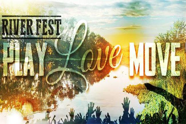 RIVER FEST 2014