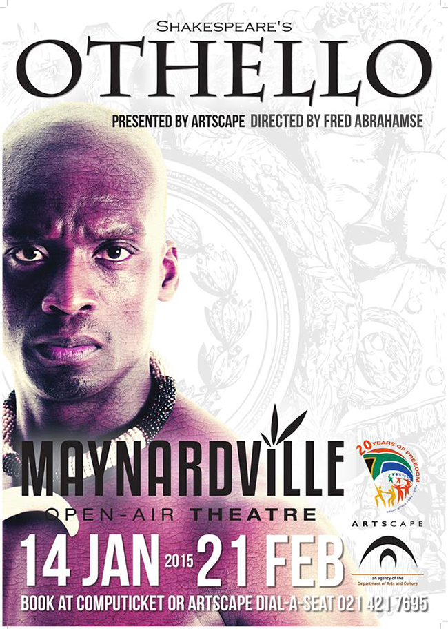 Othello-Maynardville