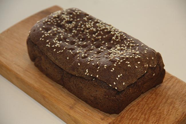 Carb free bread