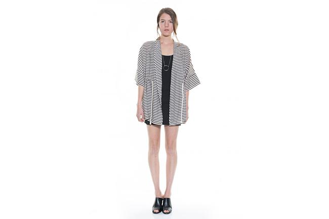 Hanna-kimono