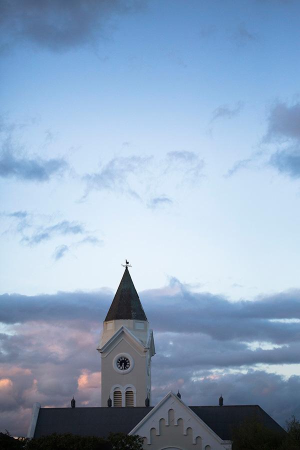 McGregor-church