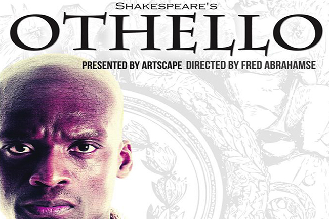 OTHELLO AT MAYNARDVILLE