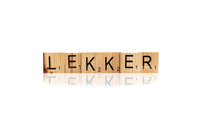 Scrabble-coasters