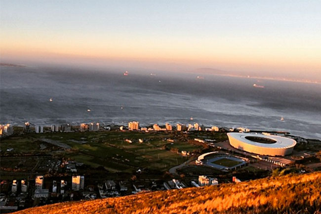 CAPE TOWN SHINES IN THE AFRICAN GREEN CITY INDEX, CITY CLAMPS DOWN ON UBER