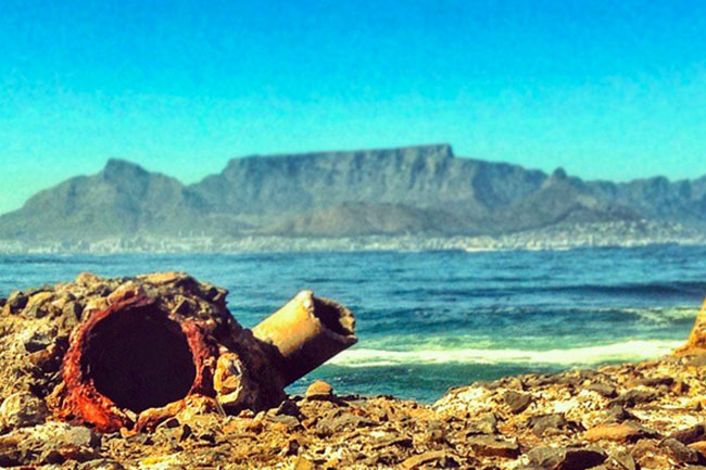 CAPE TOWN NEWS FROM THE WEEKEND