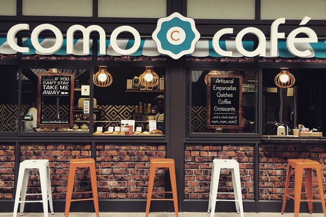LATIN STREET FOOD ON THE GO AT COMO