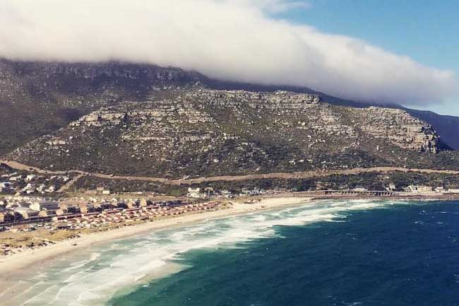 MAN CHARGED R2 800 FOR UBER RIDE FROM CLIFTON TO MUIZENBURG, MYSTERIOUS BODY FOUND OFF FISH HOEK BEACH