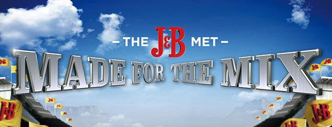 J&B MET