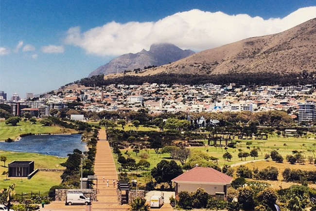 GREEN POINT URBAN PARK SET TO GET HERITAGE STATUS