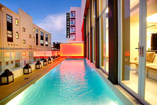 Fire & Ice! Hotel - image by Protea Hotels