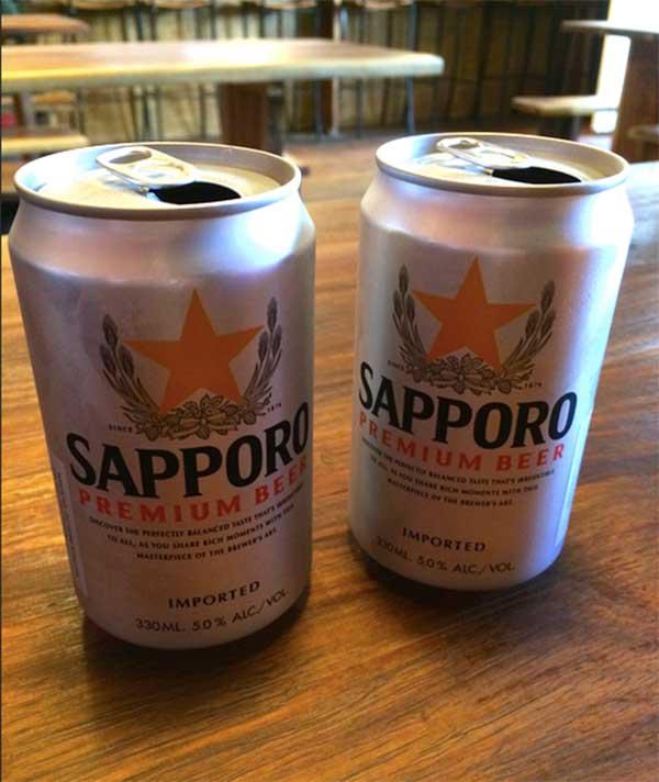 Ramen-Sapporo