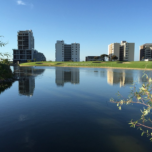 Green Point Eco Park by @domping