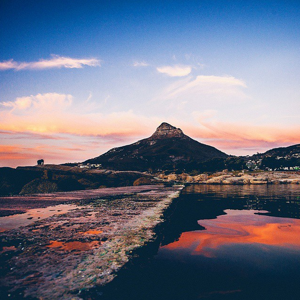 Lions Head by @diaryofalex