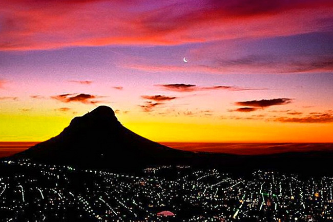 5 reasons why we love Lion's Head