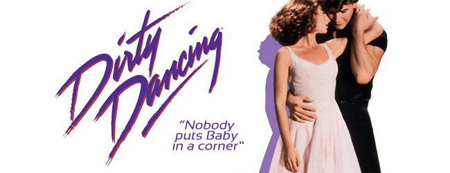 Dirty Dancing at The Galileo