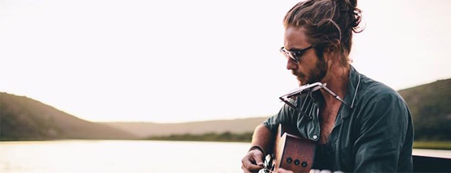 Jeremy Loops at Kirstenbosch