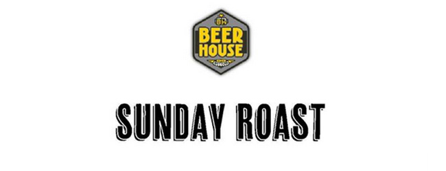 Skip brunch (or your hangover Micky Dee's) and head to Rock N Roast at Beerhouse on a Sunday