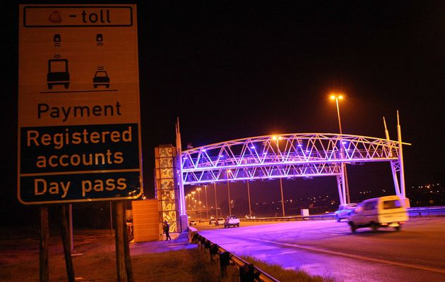 E-TOLLING IN CAPE TOWN: WHAT YOU NEED TO KNOW