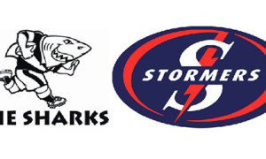 Stormers vs Sharks at Newlands