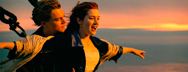 Titanic at The Galileo
