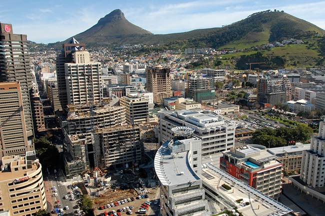 CAPE TOWN MAKES TRIPADVISOR'S BEST DESTINATION IN THE WORLD LIST. AGAIN.