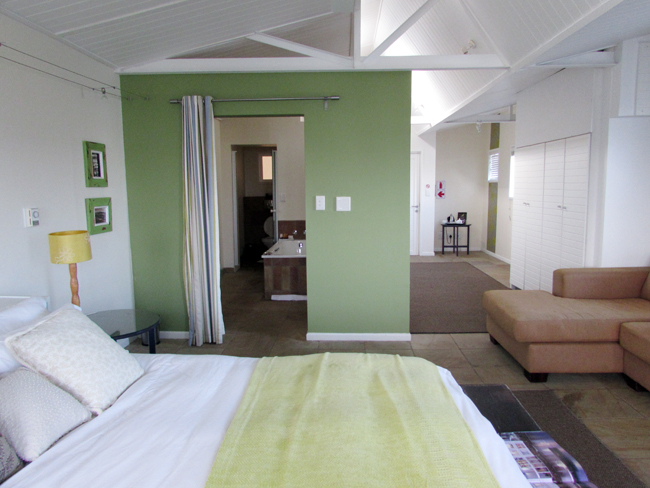 knysna lofts luxury suite