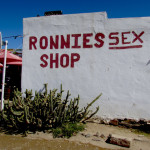 A KAROO TREASURE CALLED RONNIES SEX SHOP