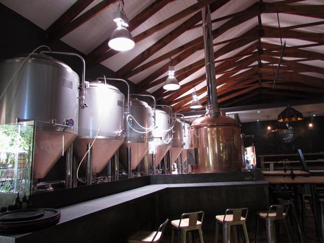 wagon trail brewery
