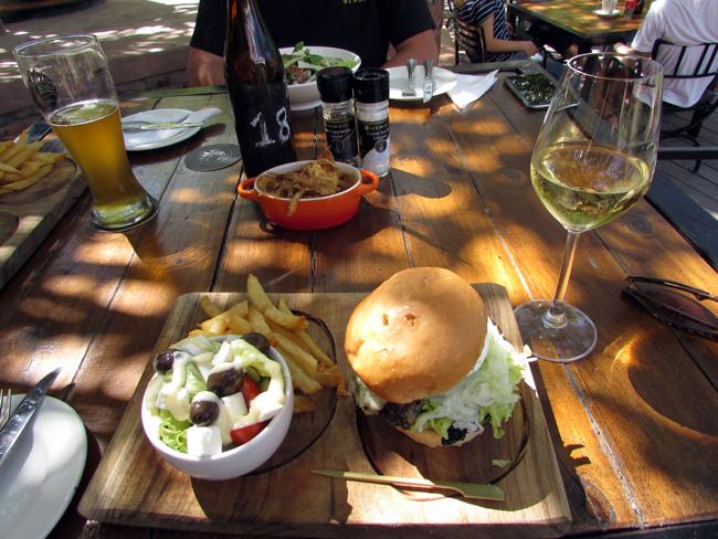 wagon trail restaurant