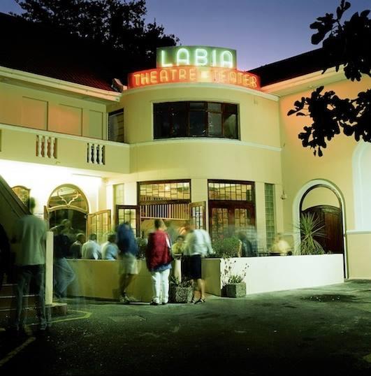 Labia cinema