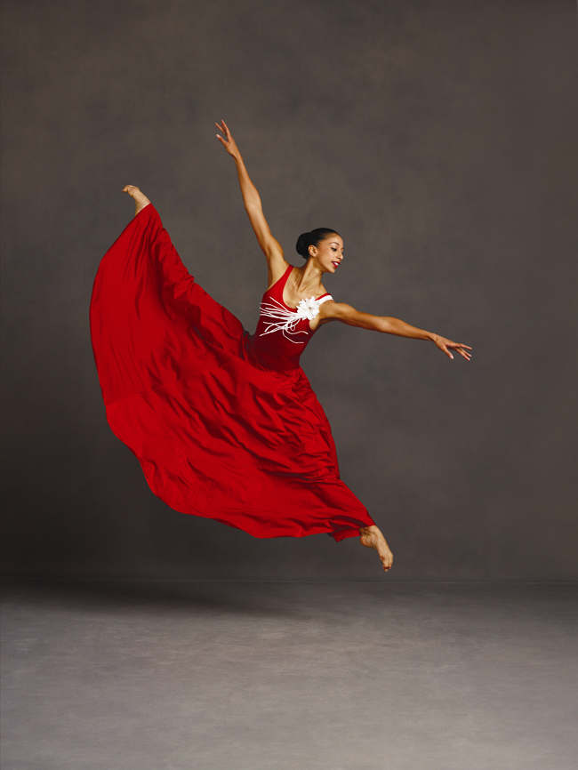 Alvin-Ailey-American-Dance-Theaters-Alicia-Graf-Mack-in-Alvin-Aileys-Memoria.-Photo-by-Andrew-Eccles