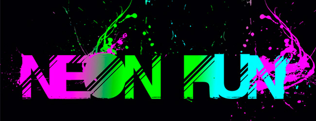 Cape Town Etc Events | Neon Run