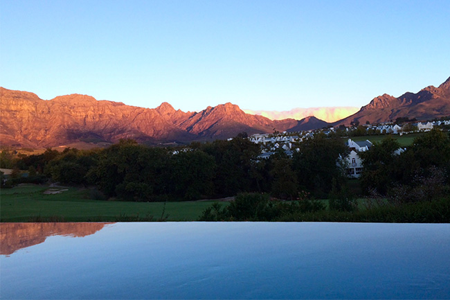 Cape Town Etc Getaways | Kleine Zalze
