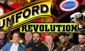 Cape Town Etc events |Mumford Revolution