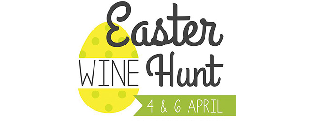 Cape Town Etc events | Easter wine hunt at Ken Forrester