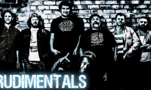 Cape Town Etc events | Rudimentals at Farmhouse
