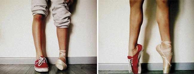 DANCERS FOR DANCERS