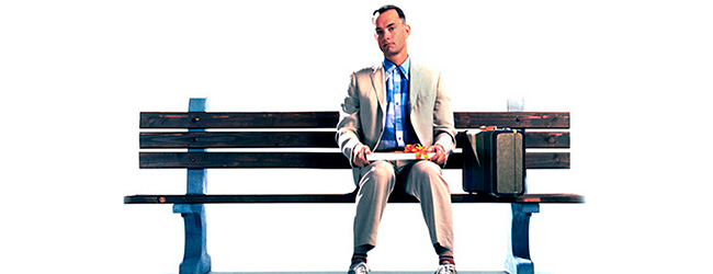 Forrest Gump at The Galileo