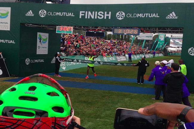 OLD MUTUAL TWO OCEANS MARATHON 2015 GALLERY