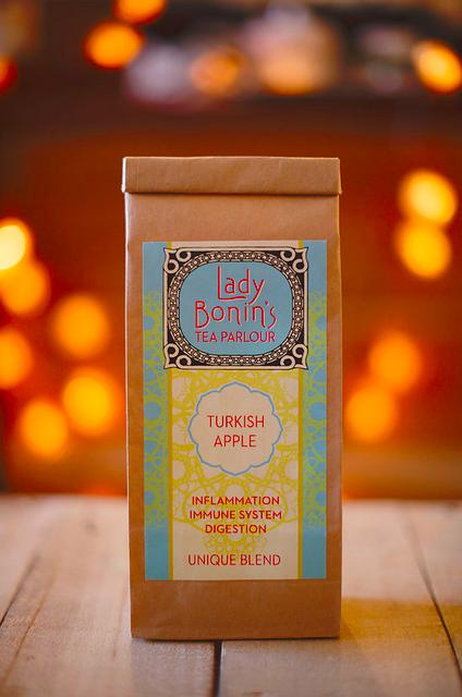 Lady Bonin Tea