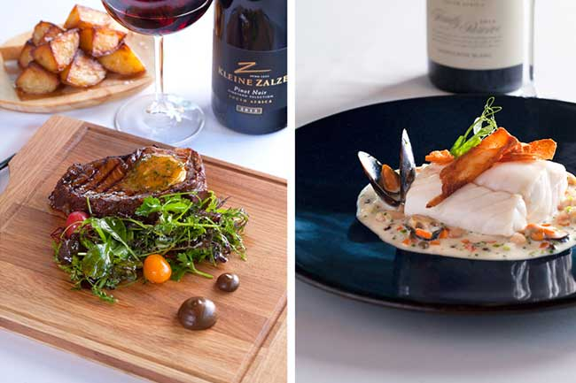 Terroir Winter Plates