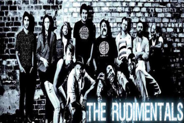 The Rudimentals
