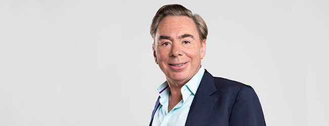 ANDREW LLOYD-WEBBER: 50 YEARS ON BROADWAY