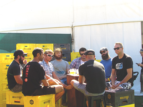 beerhousr taste of cape town panel