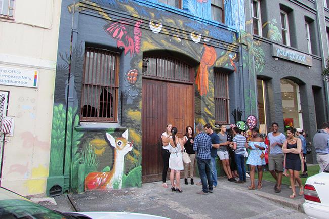 5 fun autumn activities in Cape Town