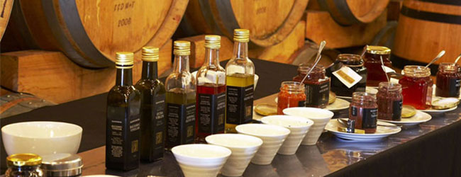 OLIVE FESTIVAL AT KLOOVENBURG WINE & OLIVE ESTATE