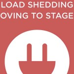 LOADSHEDDING MADE EASY WITH THE LOADSHED APP