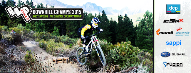 DOWNHILL CHAMPS 2015